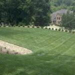 Milosi Landscape Irrigation