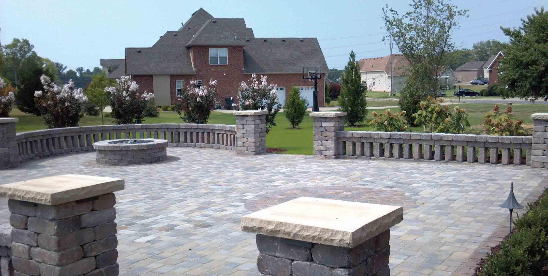 Milosi Landscape - Deck Designer