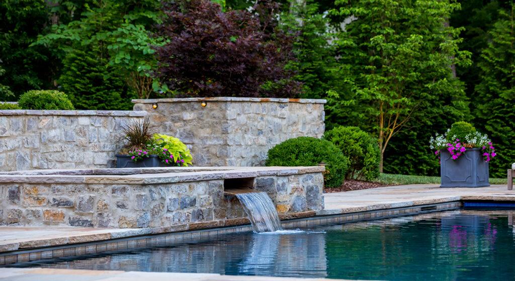 Pool Designs for Custom Luxury Outdoor Spaces | Milosi